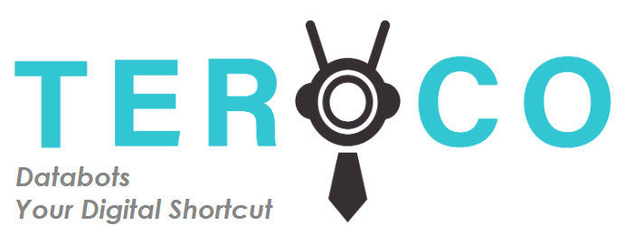 TEROCO | Databots, your digital shortcut